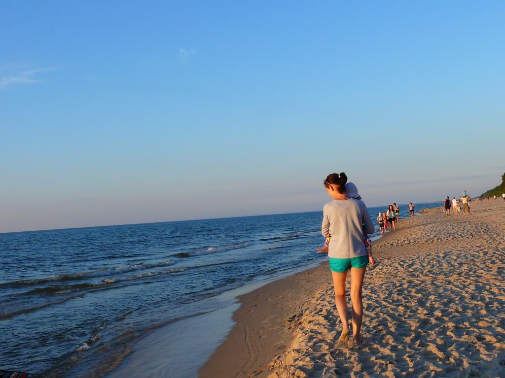 Urlop nad morzem