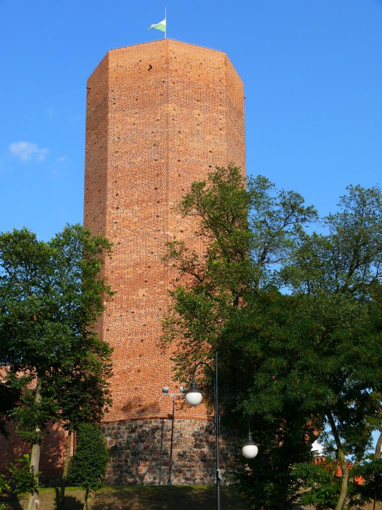 Park Solankowy i Mysia Wieża