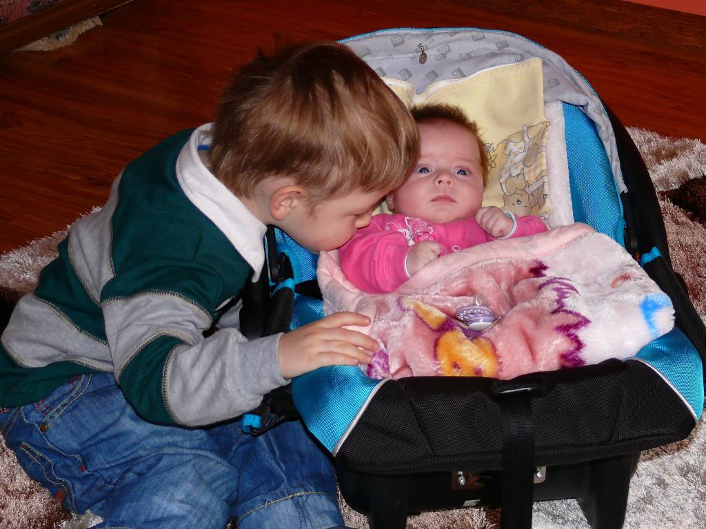 Gdy rodzeństwo przestaje się lubić