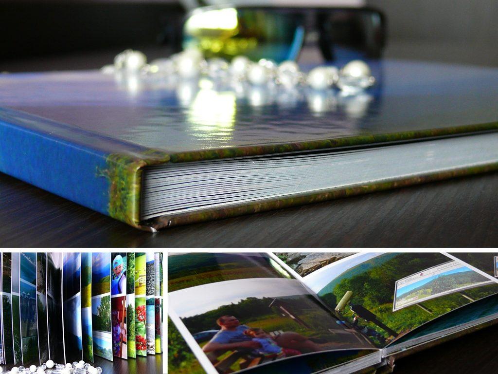 fotoksiążka od Saal Digital