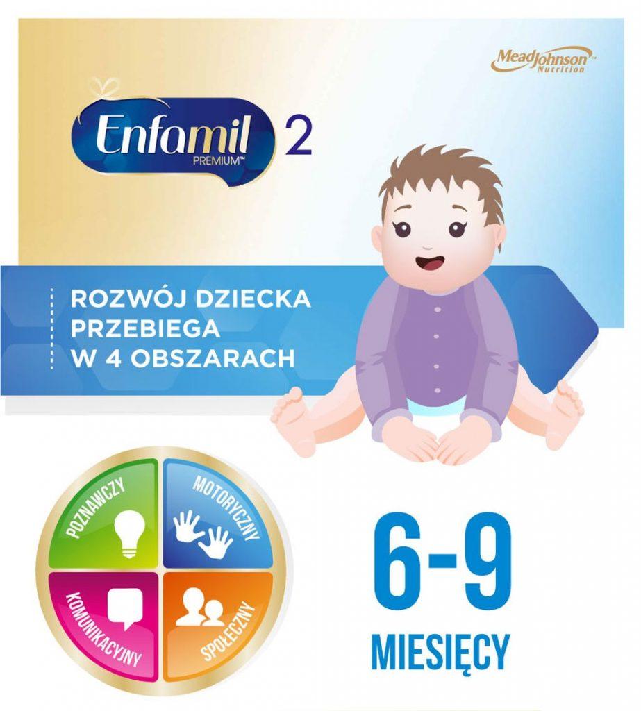 Wspieranie rozwoju niemowląt