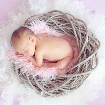 jak leczyć odparzenia u niemowląt i dzieci
