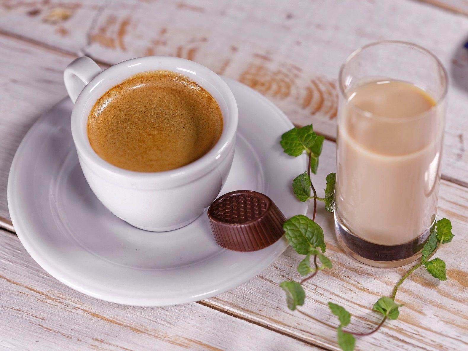 wpływ kofeiny na organizm