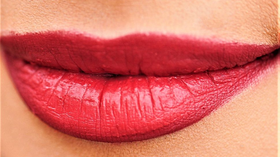 jak dbać o usta